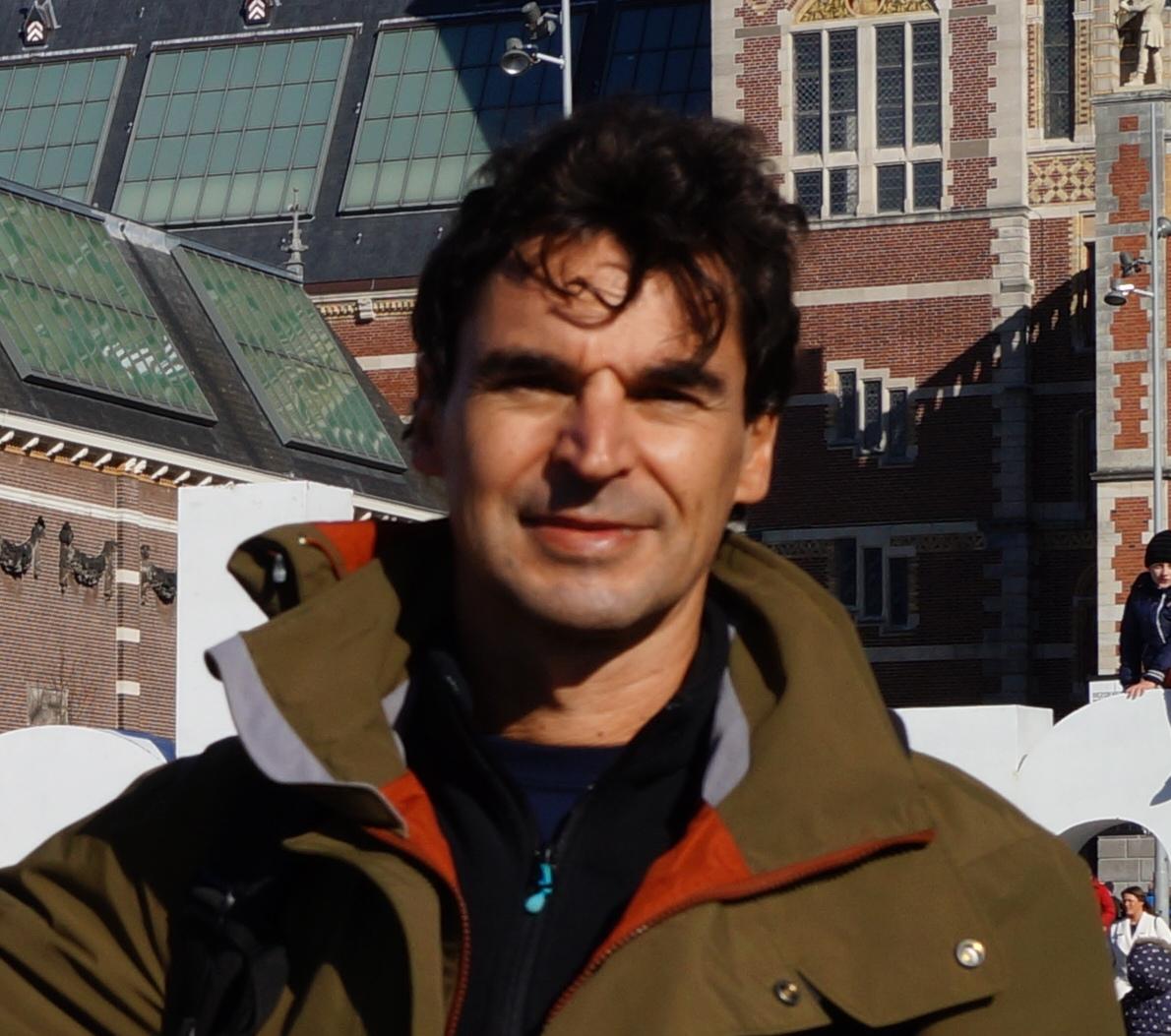 Foto de Prof. Dr. Eduardo Barretto de Figueiredo