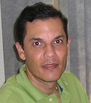 Foto de Prof. Dr. Zigomar Menezes de Souza