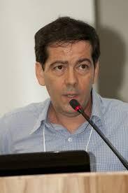 Foto de Prof. Dr. Newton La Scala Júnior